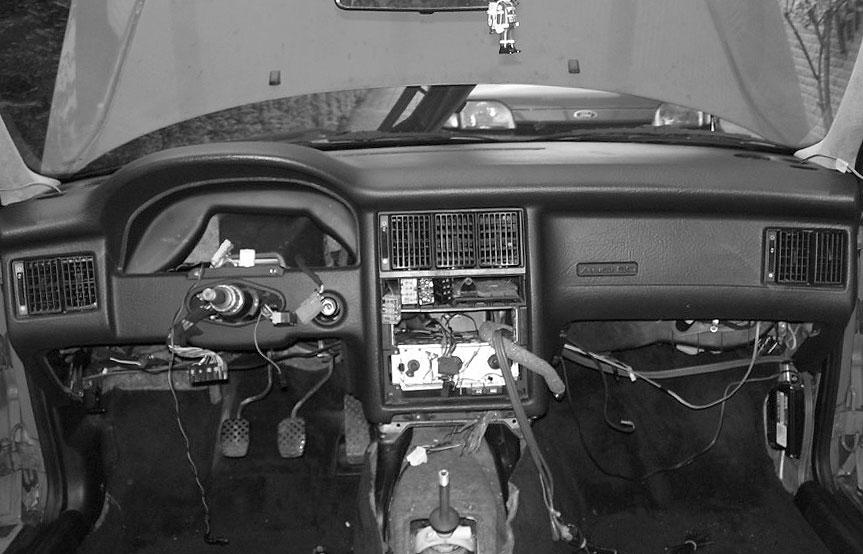 AUTOSCHRAUBER.DE   Audi Heizung reparieren   {Armaturenbrett audi 18}