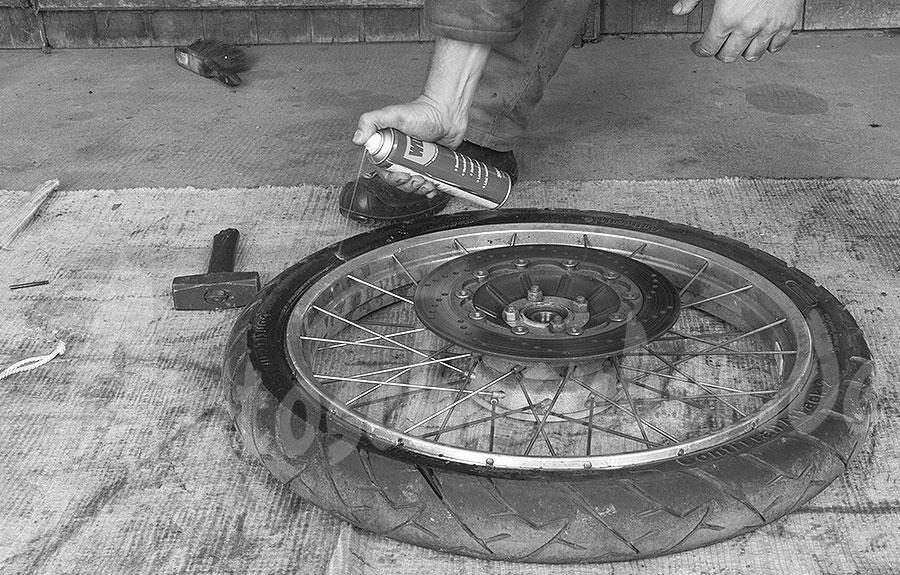 was kann man mit alten pkw rädern machen