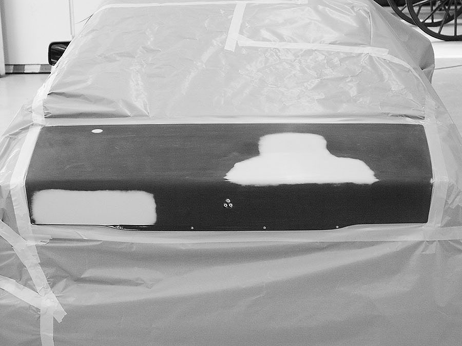armaturenbrett auto kleben