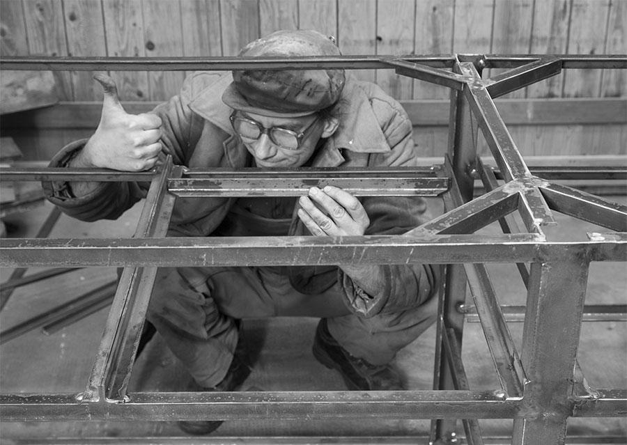 Autoschrauber De Werkbank Selbst Bauen