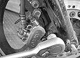 Bremssattel Honda losdrehen