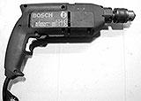 Bosch-Bohrmaschine