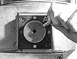 Drehzahl-Schalter am Getriebe
