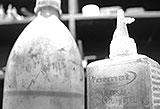 Kühlschmierstoff Bohröl