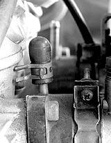 Luftstutzen für Unterdruckanschluss