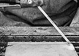 Schweissen mit Elektrode