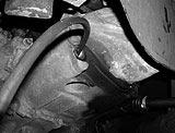 Getriebeöl Citroen auffüllen