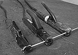 Elektrodenhalter E-Hand-Schweissen