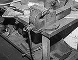 Schweisstisch mit Schraubstock