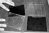 Schutzgläser Schweisspiegel