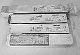 Verschiedene Schweißelektroden