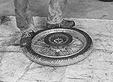 Reifen demontieren