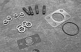 Montagesatz für Turbolader
