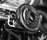 Sieb Ölpumpe PSA-Motor