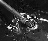 Ölwanne PSA-Motor tiefziehen