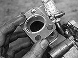 Metalldichtung Turbolader