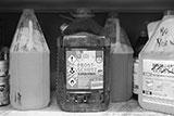 Autobatterie Frostschutz