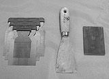 Spachtel-Werkzeuge