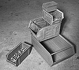 Schäfer-Kisten